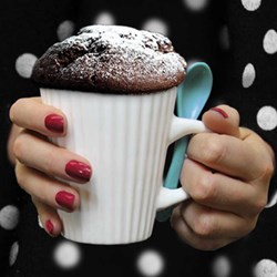 Cake Cup | Perfect For Making Mug Cakes