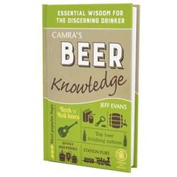 CAMRA's Beer Knowledge Book
