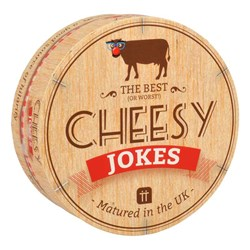 Cheesy Jokes | 64 Immature Cheese Puns