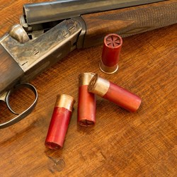 Chocolate Shotgun Cartridges | Set of four