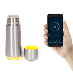 Smart Cloud Cup | Intelligent Hydration