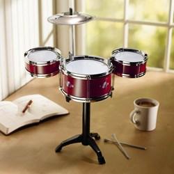 Desktop Drum Kit | Jam Like a Superstar
