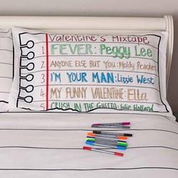 Doodle Duvet & Pillow Case Set | Special Offer Bundle!
