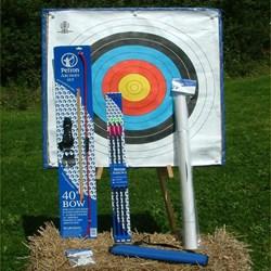 "Complete Archery Kit for Children - 93cm (36"") Bow"