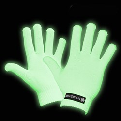 Glow in the Dark Gloves