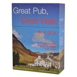 Great Pub, Great Walk Books In a Box
