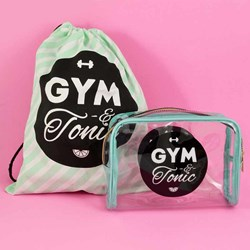 Gym & Tonic Gift Set