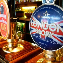 Historic London Pub Tour For Two