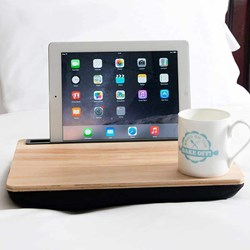 iBed Lap Desk | Use Your Tablet Anywhere!