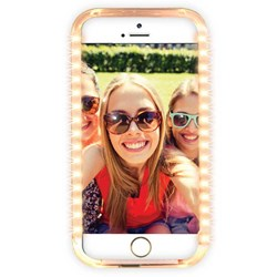 iPhone Selfie Light & Power Bank Case | Suitable for iPhone 6/6S