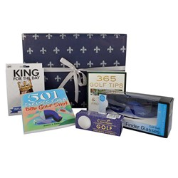 King Of The Clubhouse Gift Box