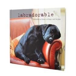 Labradorable Book