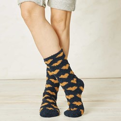 Ladies Super Cozy Socks