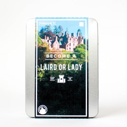 Become a Lord or Lady!   Buy a Genuine Title