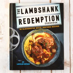 Lambshank Redemption Cookbook