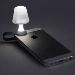Luma Mobile Phone Night Light | Let There Be Light!