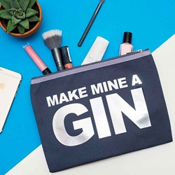 Make Mine A Gin Bag