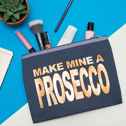 Make Mine A Prosecco Bag