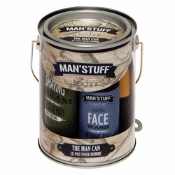 Man Can Toiletry Set
