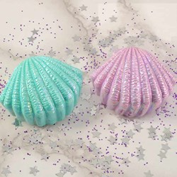 Mermaid Lip Balms
