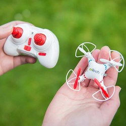 Micro Quadcopter | Flying Drone