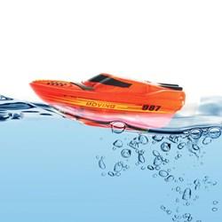 Micro Radio Control Boat | Sail the Seas!
