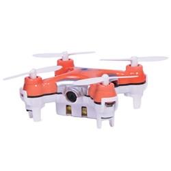 Mini Surveillance Spy Camera Drone | Monitor the Skies!