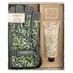 Morris & Co. Gardening Gloves Kit
