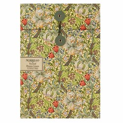 Morris & Co. Scented Drawer Liners | Set Of Five Large Liners