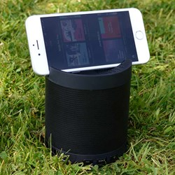 Multi-Function Speaker Station | Music, Film, Radio & Selfies!