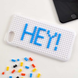 Nano Block iPhone 6/7 Case | Enjoy 160 Nano Blocks.