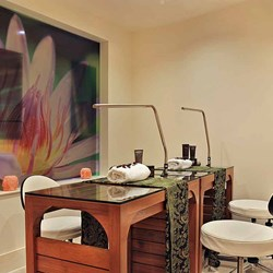 Pamper Day for Two at a 5* Hotel in London