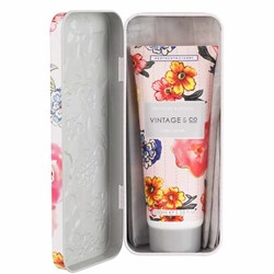 Patterns & Petals Hand Cream