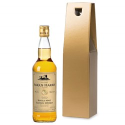 Personalised Malt Whisky | Single Speyside Scottish Malt