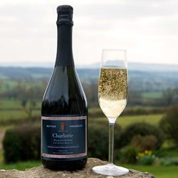 Personalised Prosecco | Perfect for a special occasion
