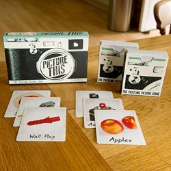 Picture This Game | The Puzzling Picture Game