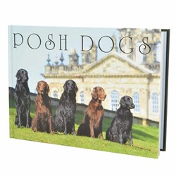 Posh Dogs The Book | Country Life Magazine