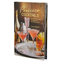 Prosecco Cocktails Book