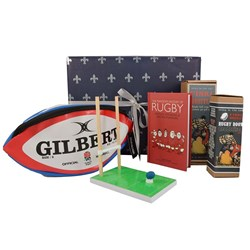 Rugby Fanatic Gift Box