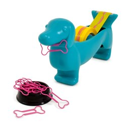 Sausage Dog Tape Dispenser