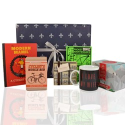Secret Cyclist Gift Box
