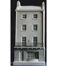 Single Bookend  221b Baker Street  Sherlock Holmes House