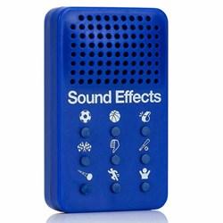Sport Sounds Sound Machine | 9 Sport Noises