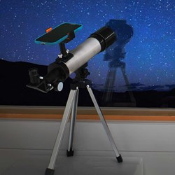 Star Finding Spotting Telescope