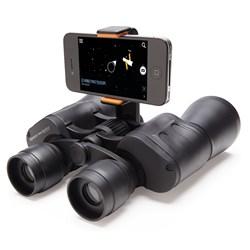 Star & Satellite Finding Binoculars