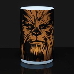 Chewbacca Mini Light | Star Wars Official