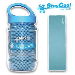 Stay Cool Ice Towel | Gym Essentials