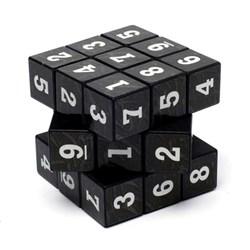 Super Brain Sudoku Cube