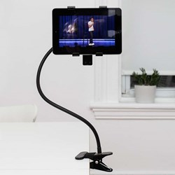 Tablet Flexi Holder | An Instant Second Screen!