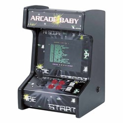 Tabletop Arcade Machine | 99 Retro Games!